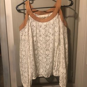 Small A'Reve blouse
